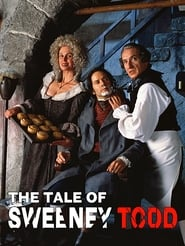 The Tale of Sweeney Todd