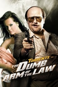 Torrente, the Dumb Arm of the Law