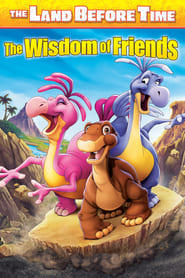 The Land Before Time XIII: The Wisdom of Friends